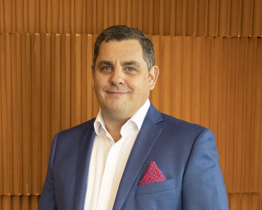 Tim Martin has been appointed managing director at Gensler Middle East.