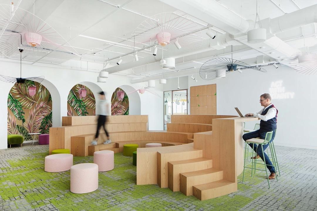 Commercial Interior Design Awards 2019, CID Awards 2019, CID Awards