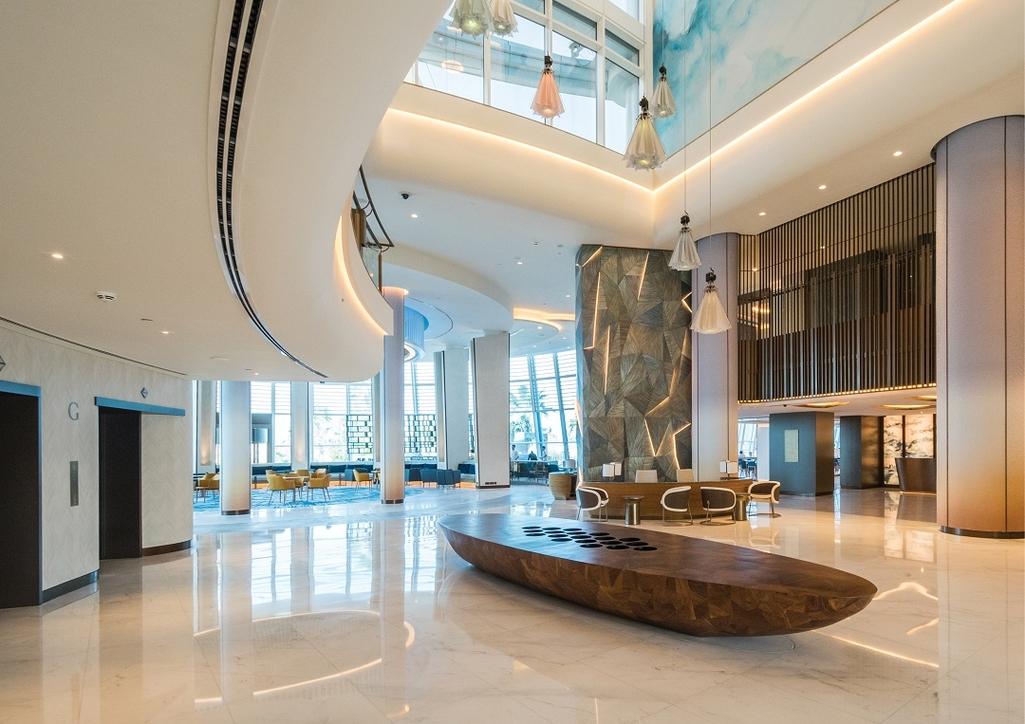 Commercial Interior Design Awards 2019, CID Awards, CID Awards 2019, CID Awards 2019 shortlist