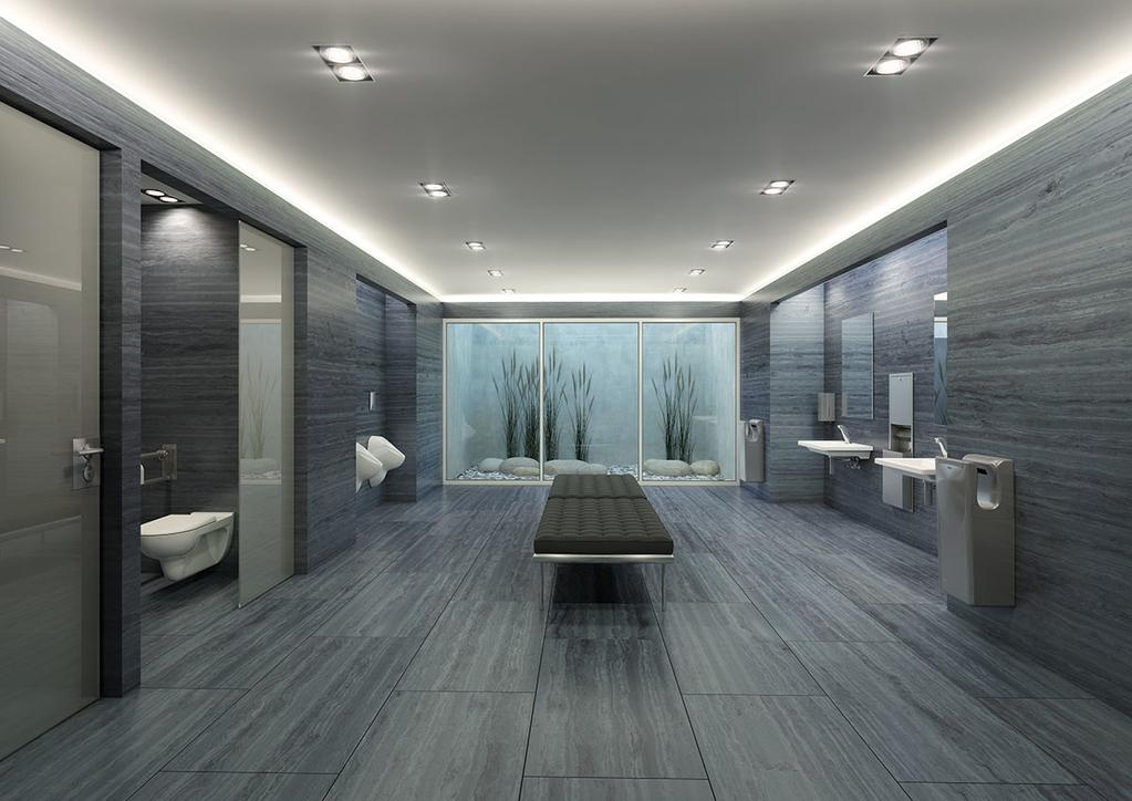 Franke, Bathroom design, CID Awards 2019, CID Awards