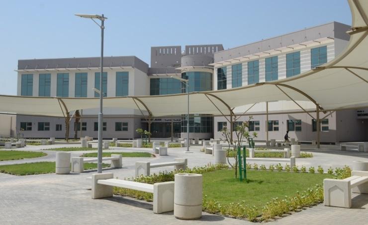 School, Bahrain, Designing for disabilities
