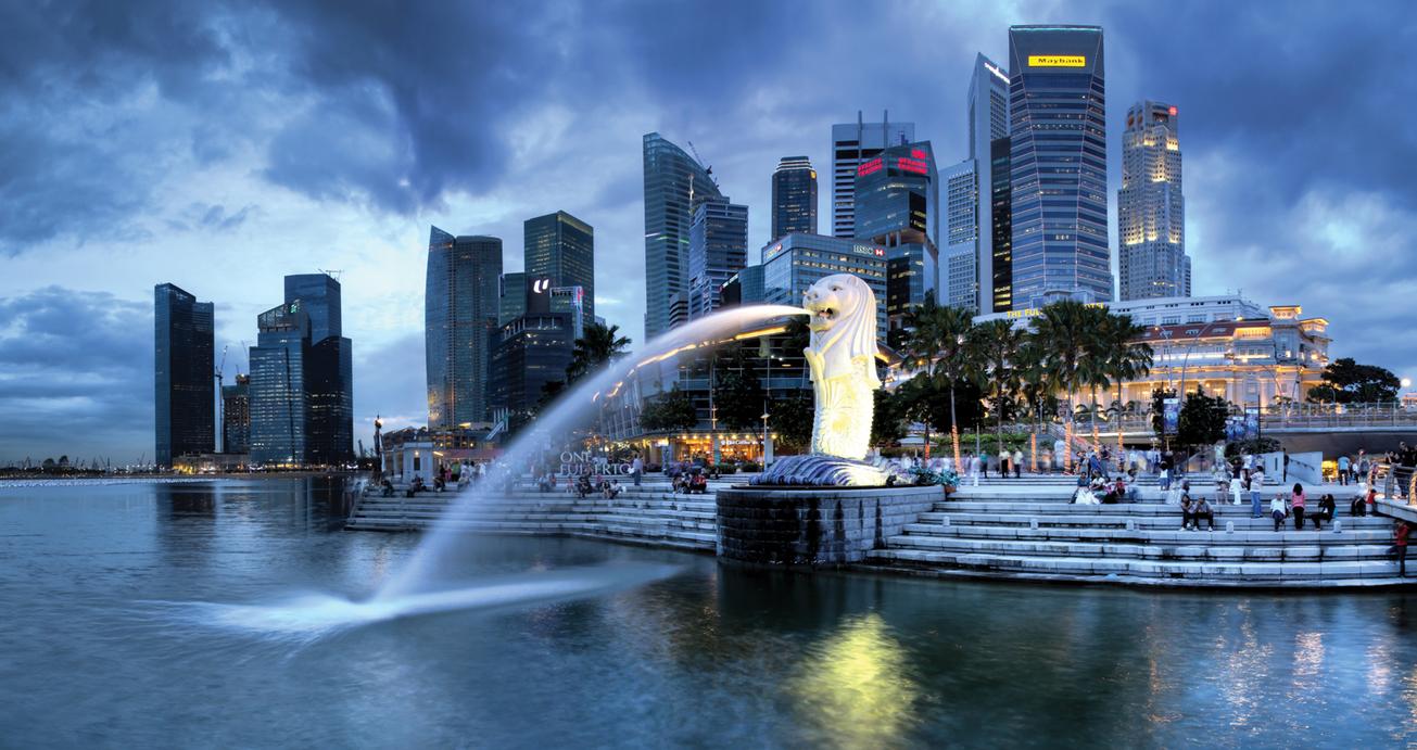 Depa Group, Singapore, Financial