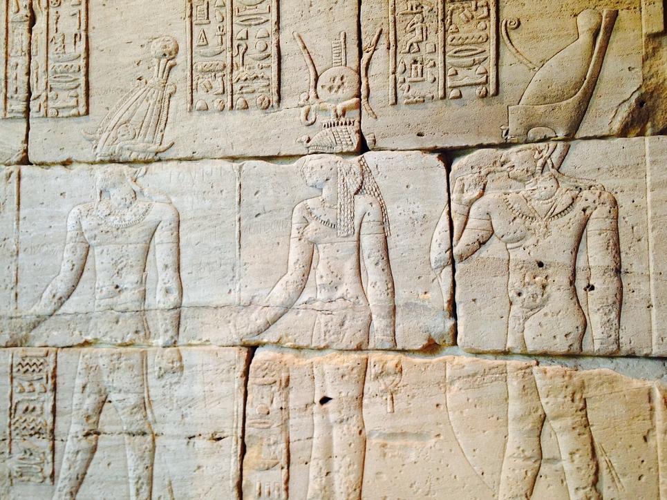 Museums, Egypt, Tourism
