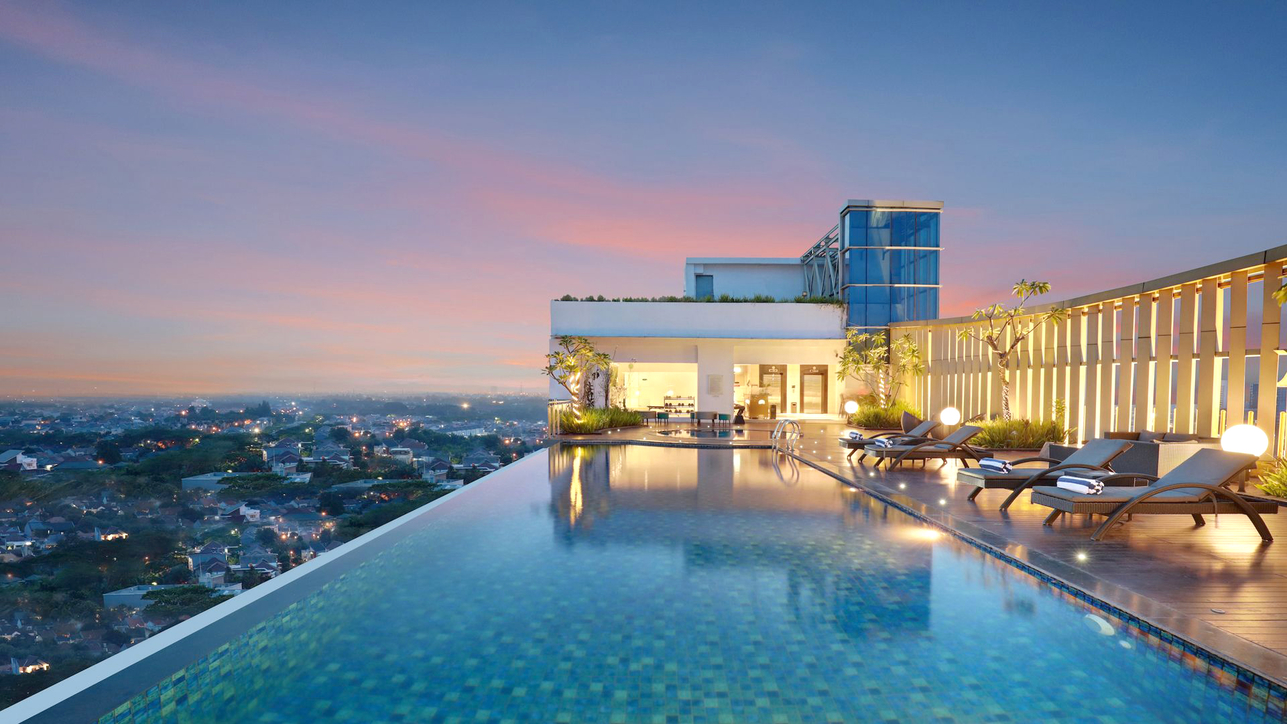 Swiss Belhotel International, Indonesia, Hotel design