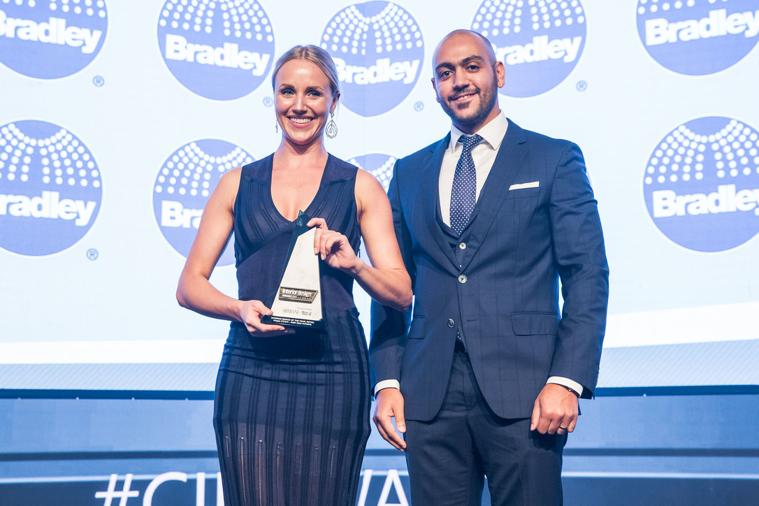 CID Awards 2019, Commercial Interior Design awards, Maja Kozel, Esra Lemmens