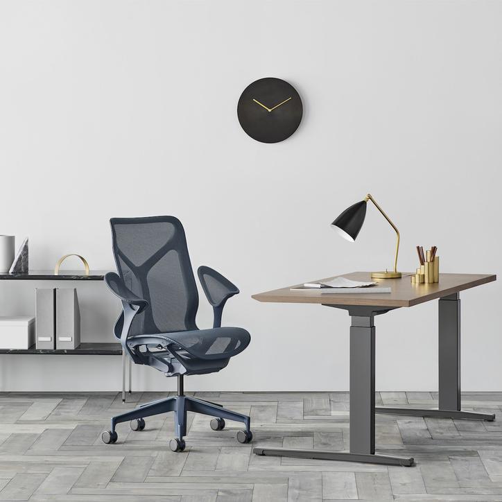 Herman Miller, DIDI, Office chair