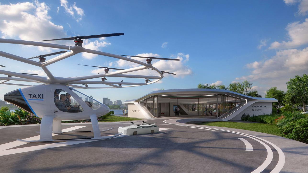 Smart cities, Driverless cars, Artificial Intelligence