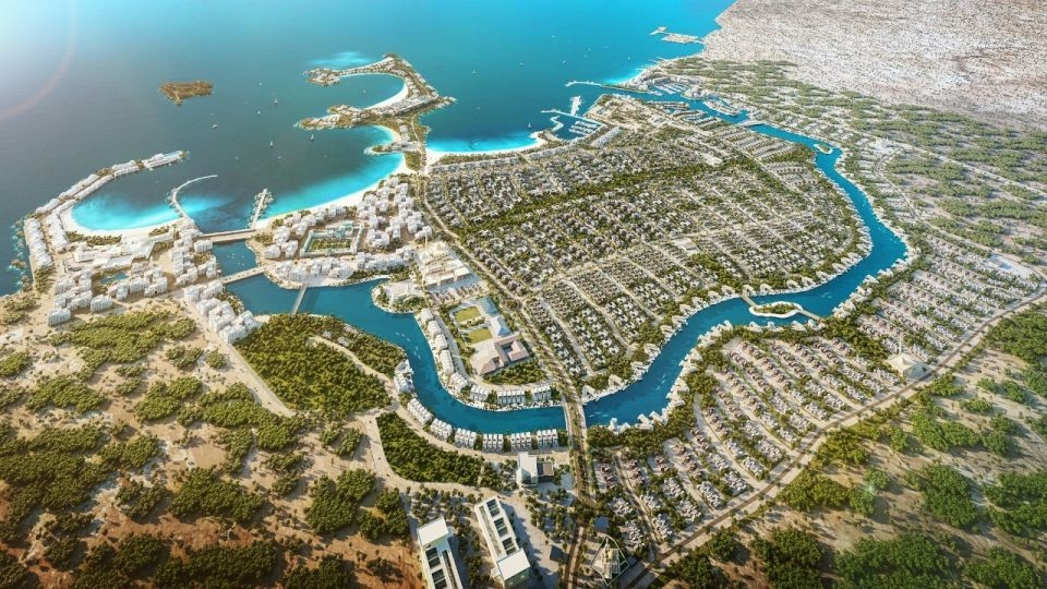Cityscape Global 2019, Imkan, Developers, Dubai, Al Jurf, Riviera, Waterfront developments