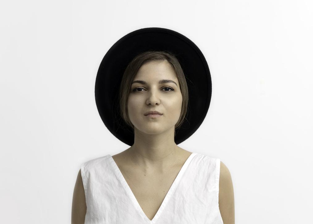 Adriana Graur, Dwp, Perkins + Will