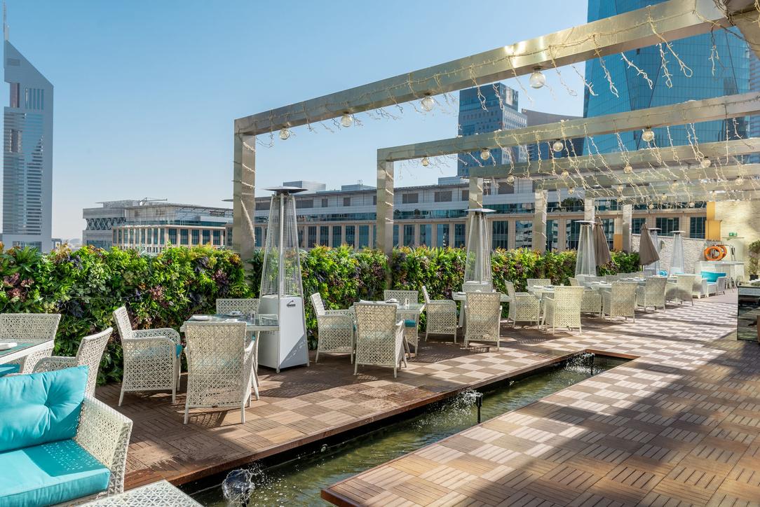 Rattan House, Outdoor furniture, Dubai product design