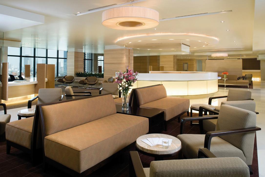 Honeywell, Smart City, Hotels