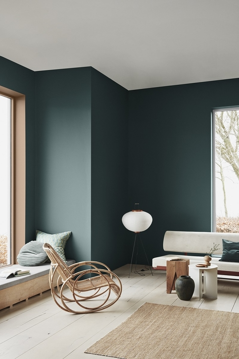 Jotun, Colour trends, Paint