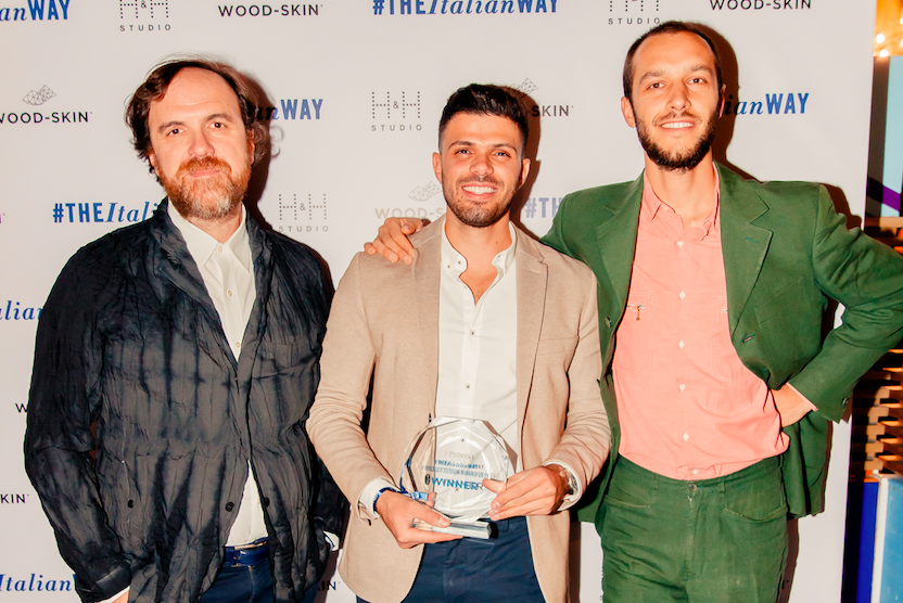 Italian Way Product Design Award