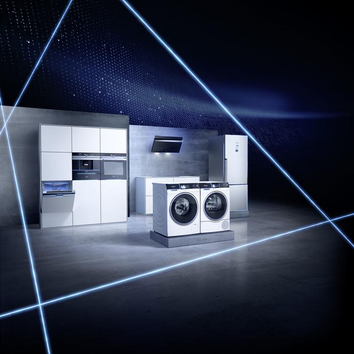 Siemens, Smart City, Homeware