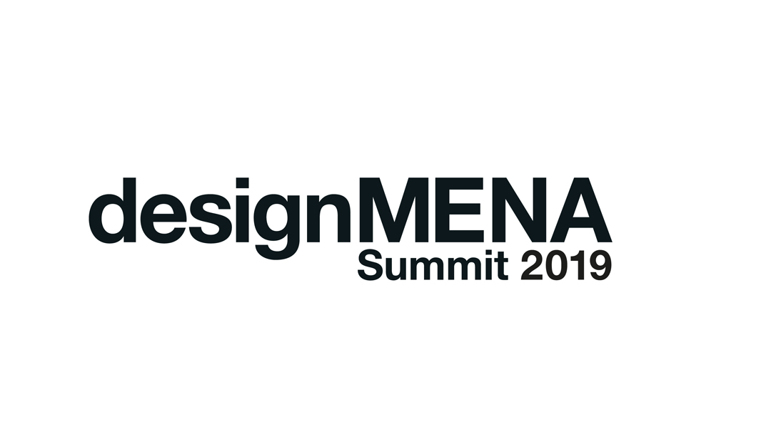 DesignMena Summit 2019, The Red Sea Project, Dubai