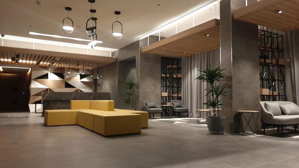 Lemon Tree, Hotels, Burj Al Arab