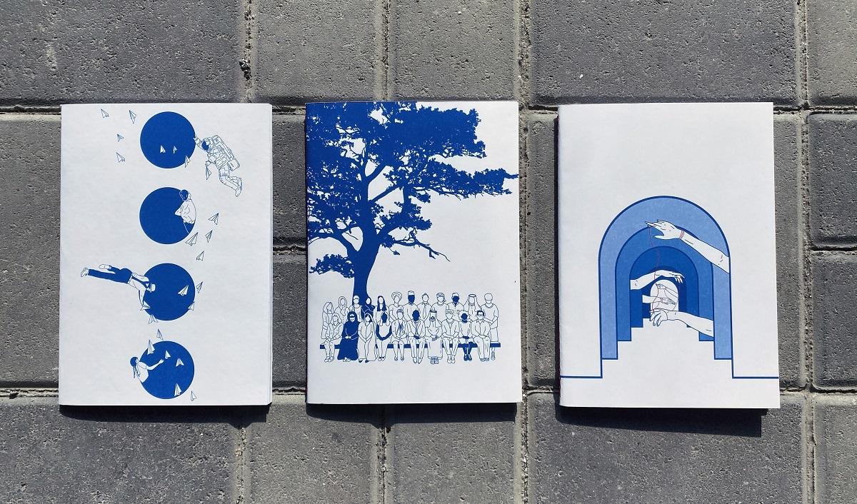 Capsule arts, Artist, Expo2020, Limited edition design
