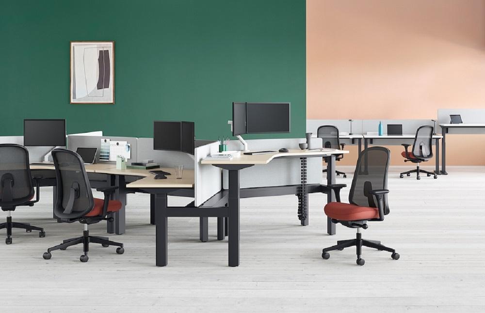 Herman Miller, Chair, Lino, Product design