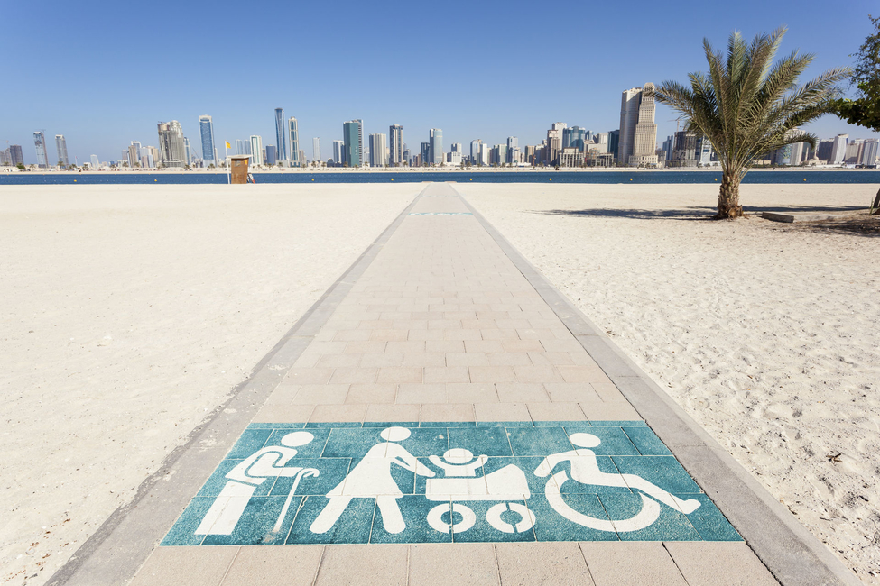 RTA, Accessibiility, Disabled friendly