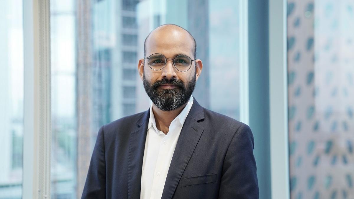 Sanjay tanwani, AECOM, Atkins