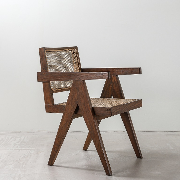 051 Capitol Complex office chair