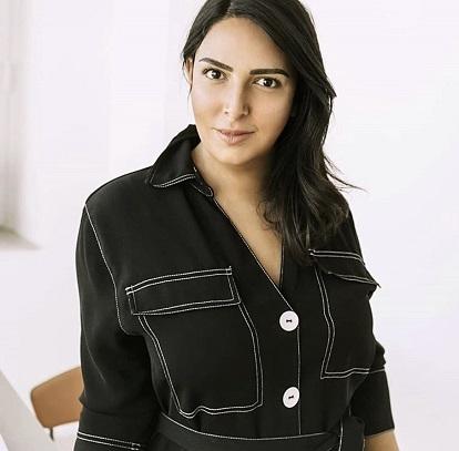 Bani Singh, founder, Grounded Design