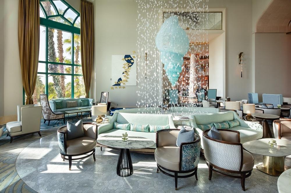 Preciosa, HBA Dubai, Atlantis The Palm
