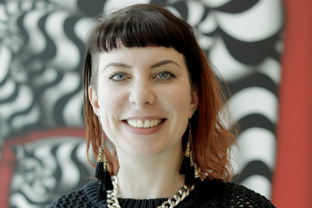 New CID editor Jane O'Neill