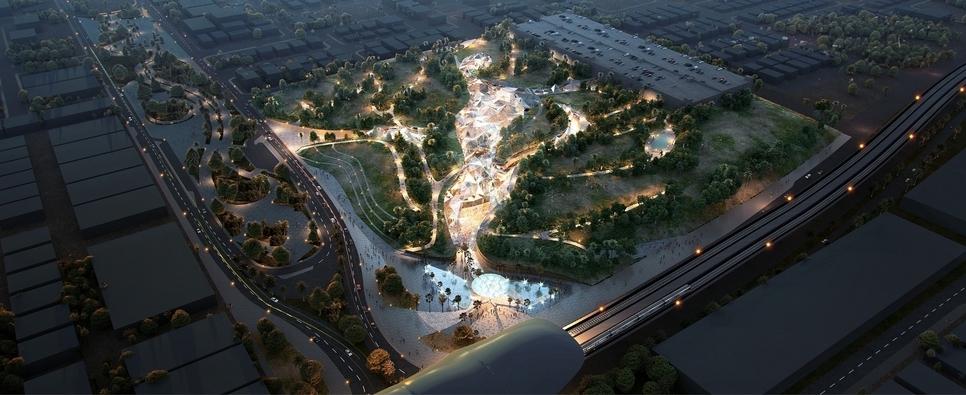 Al nahda, Saudi Entertainment Ventures, Saudi Arabia, KSA