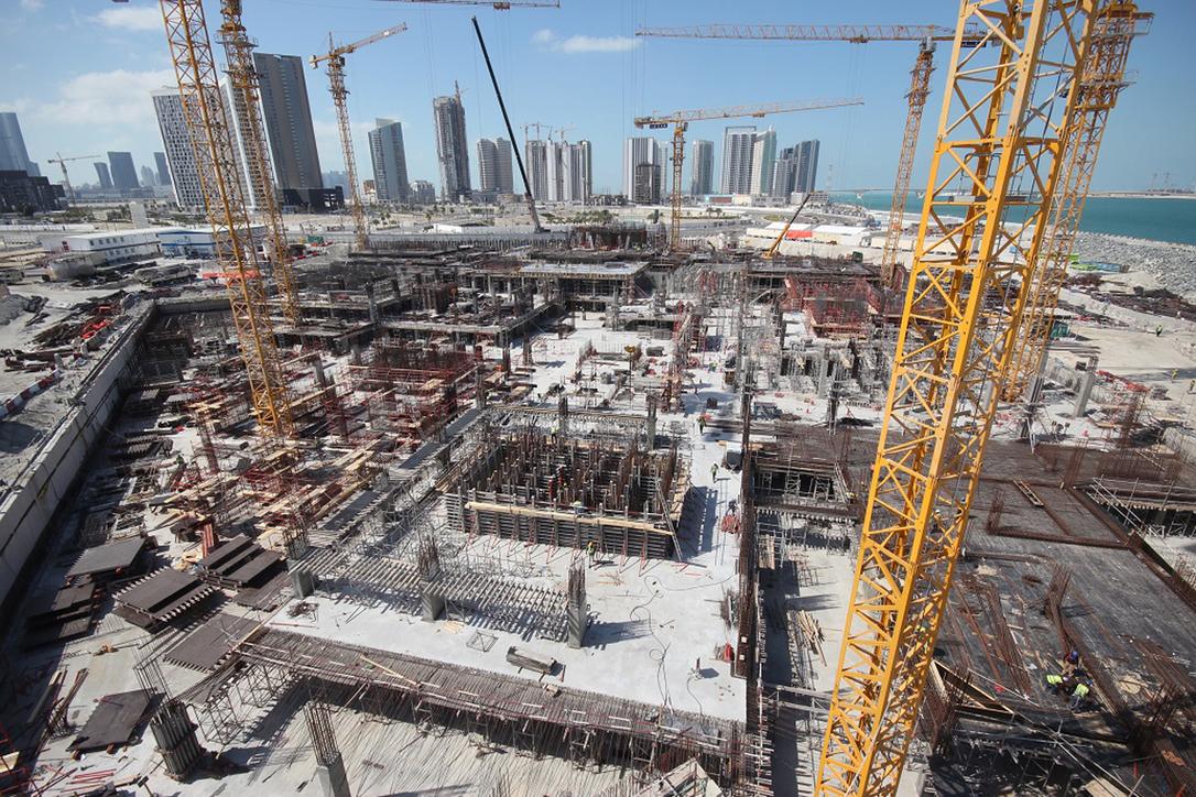 Pixel Towers, Reem Island, Abu Dhabi