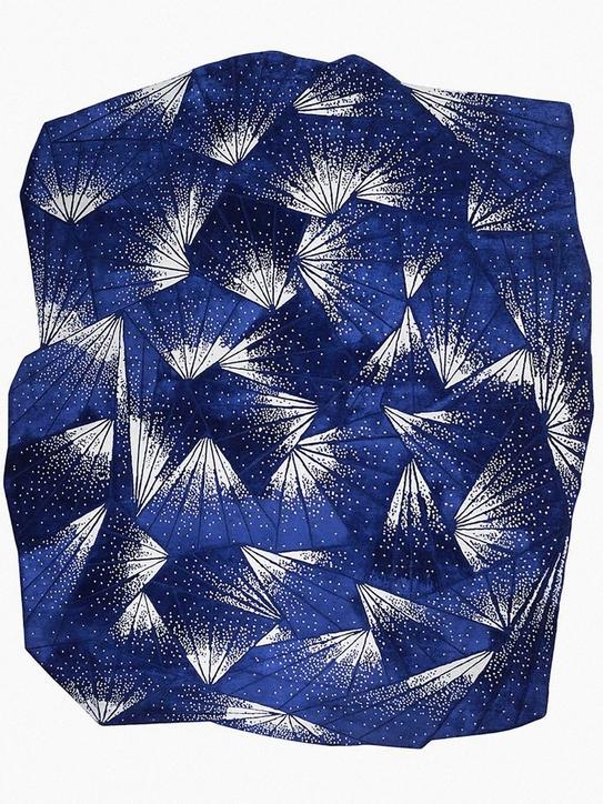 Dante rug by Atelier Fevrier