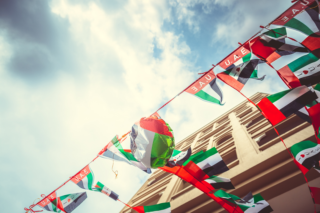 The UAE government launched a grant scheme to support freelancers and SME in the creative field