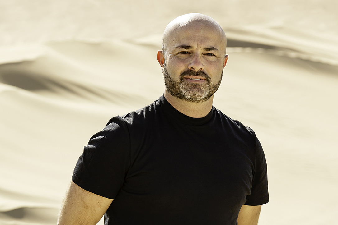 """New appointment Maurizio Ciavolella has """"a strong design and managerial background."""""""
