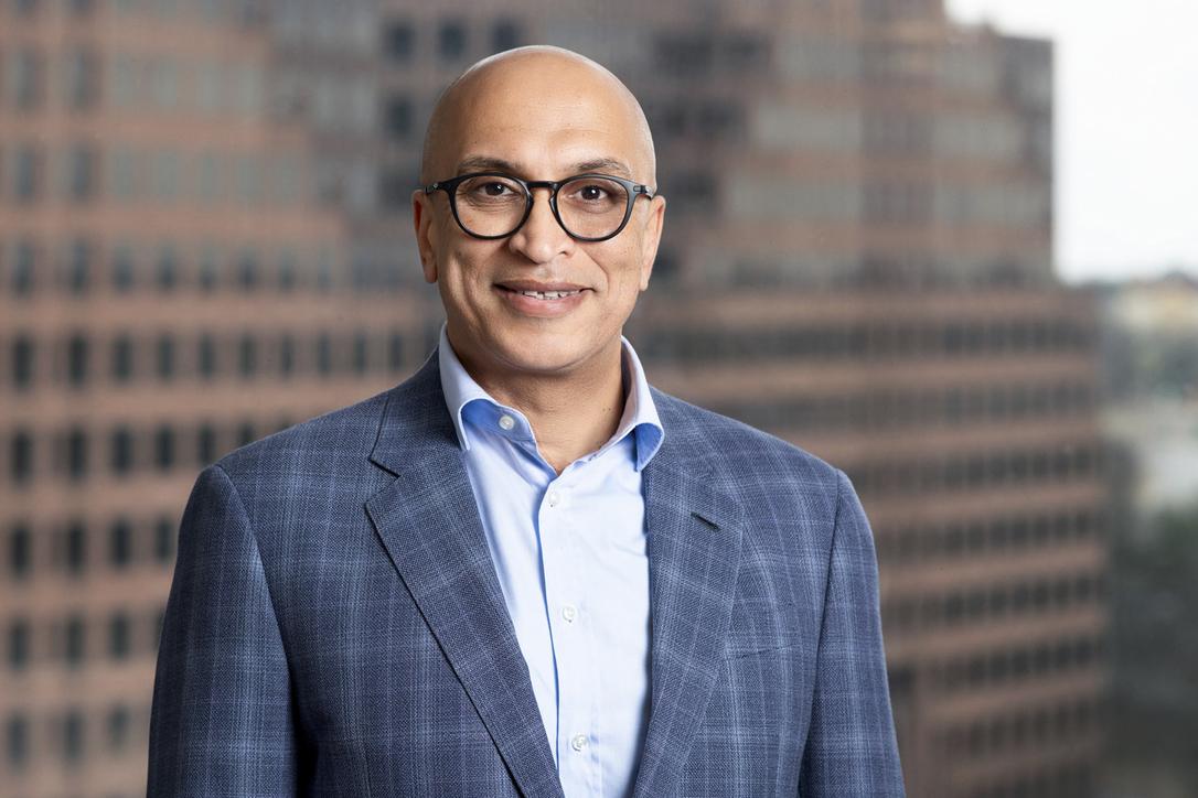 Ashraf Fahmy is now the CFO of CRTKL