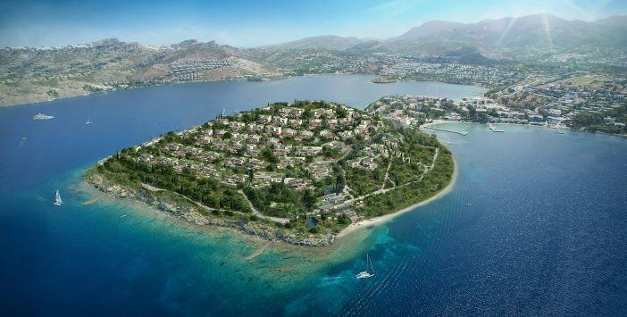 South Africa's SAOTA designed the 74 villa-resort