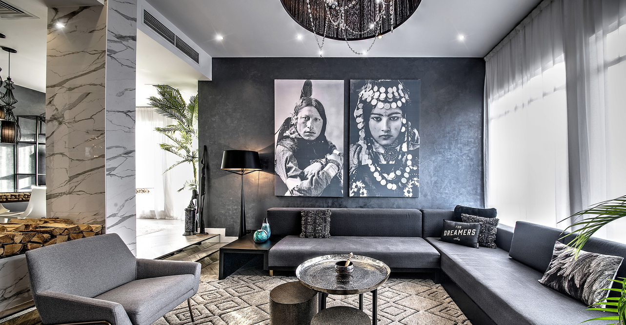Nomad House by Brand Creative