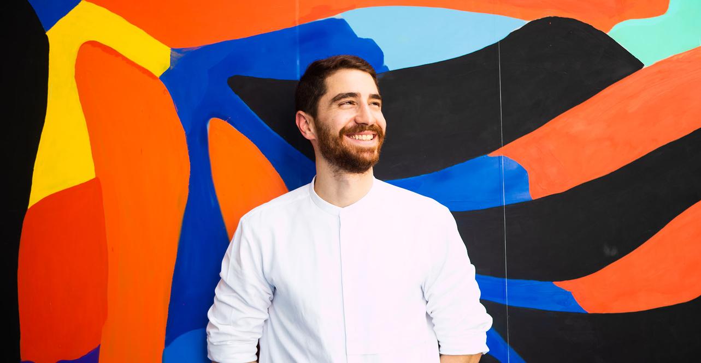 Omar Nakkash Young Interior Designer shortlist 2018