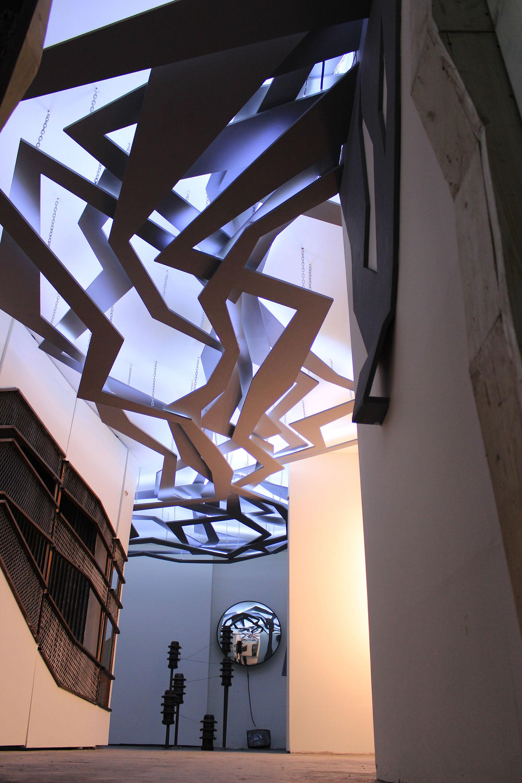 Jordan Art Office by Moein Jalali