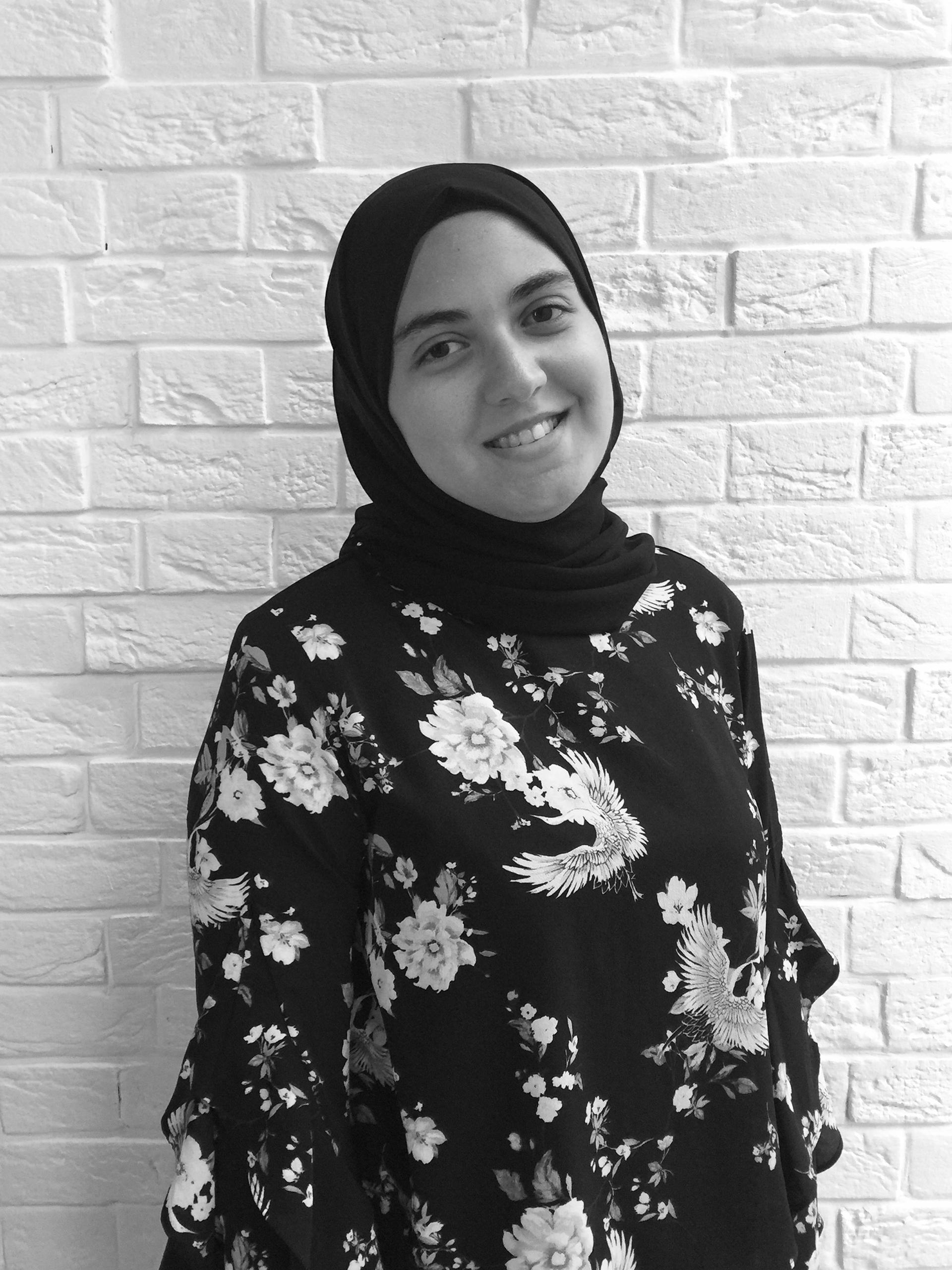 Ala Mohamed Young Interior Designer shortlist 2018