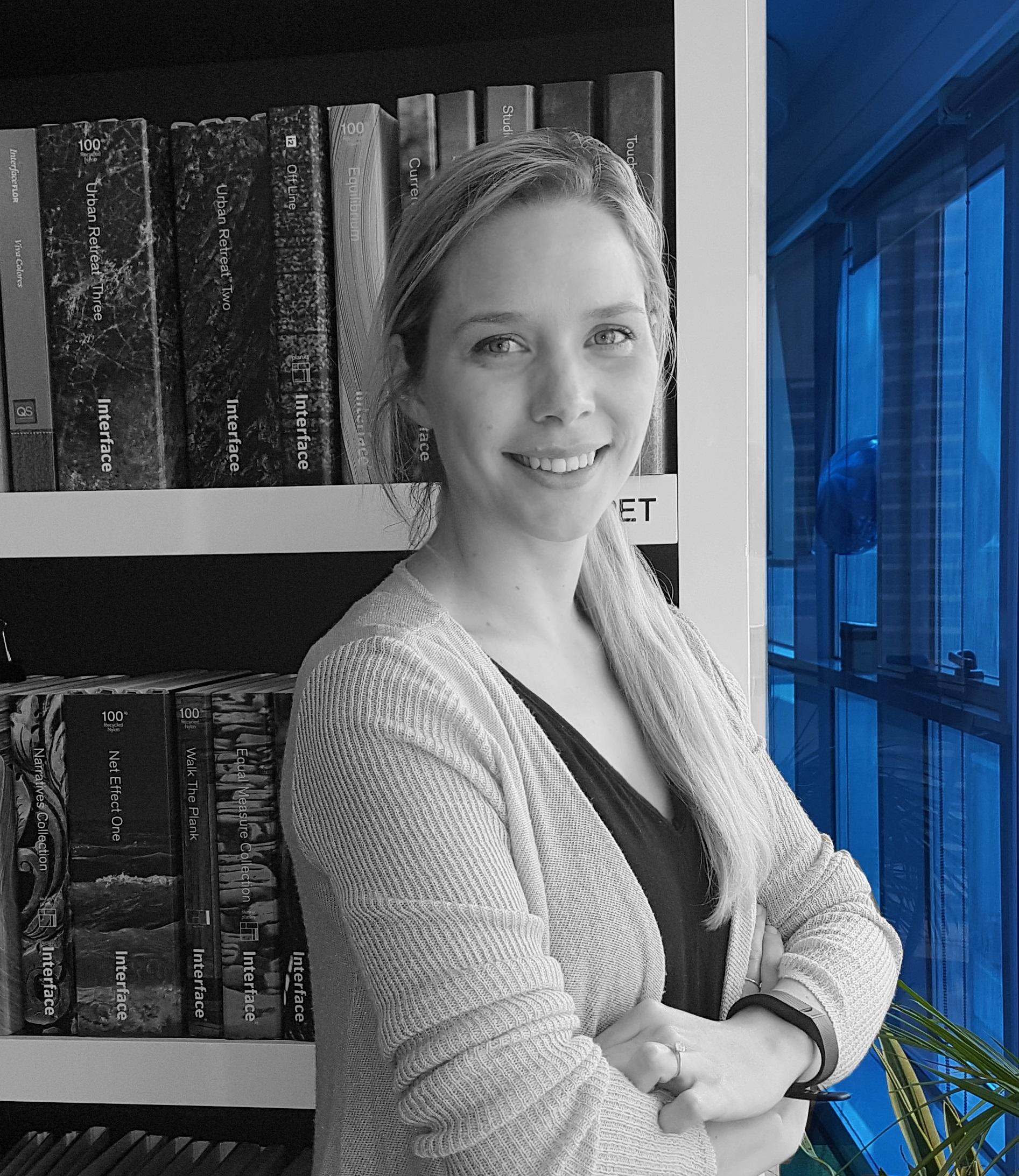 Amber Peters Bluehaus Young Interior Designer shortlist 2018