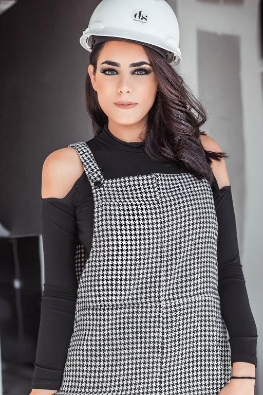 Reem Moussalli Young Interior Designer shortlist 2018