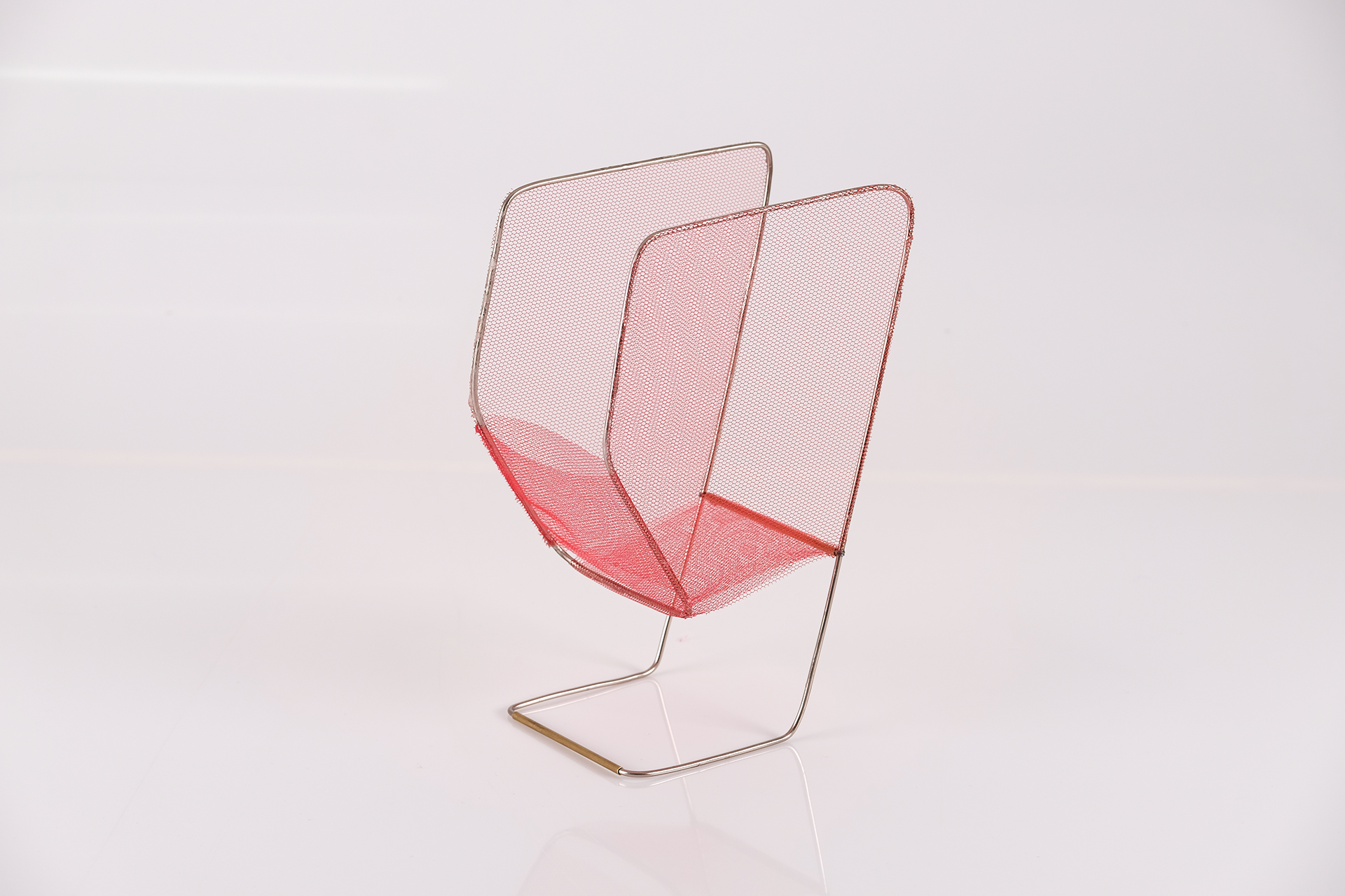 Vitra DIDI Chair competition