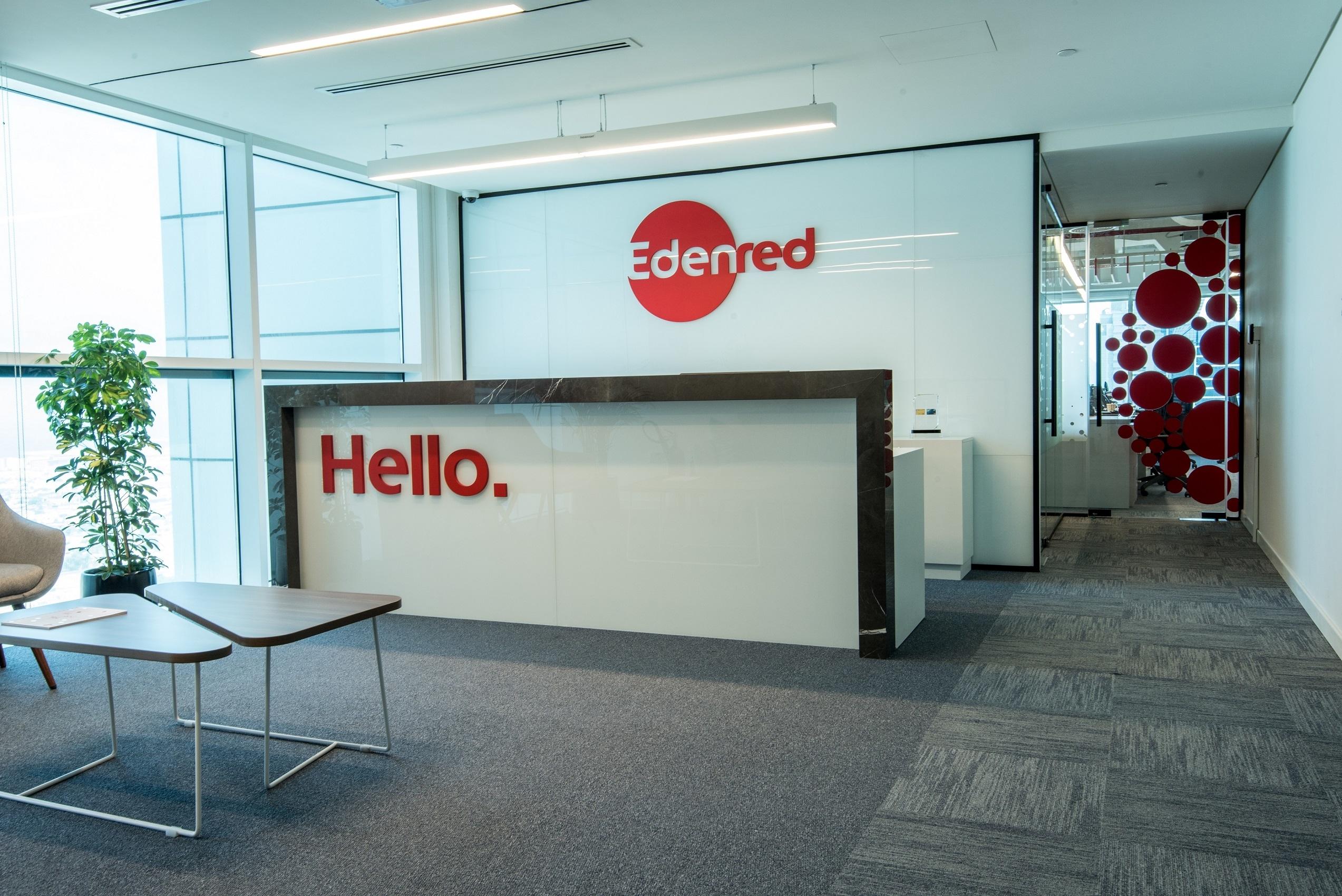 EdenRed DZ Design