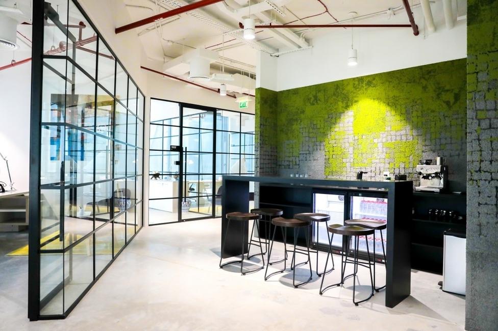 Cid Awards 2018 Shortlist Interior Design Of The Year Office